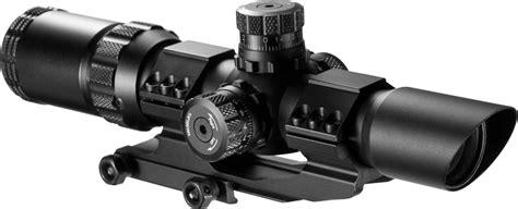 Gun-Shop Barska Swat Rifle Scope Reviews.