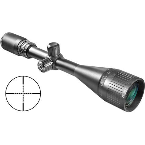 Gun-Shop Barska Varmint Rifle Scope 10-40x50 Ao.