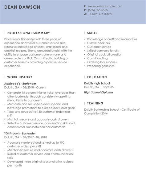 Resume Skills And Abilities Samples | Job Application Format Teaching