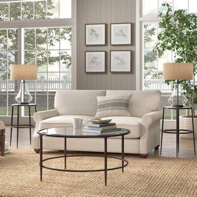 Bartow 3 Piece Coffee Table Set