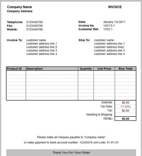basic invoice template australia | create graphic resume online, Invoice examples
