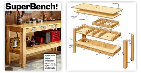 Basic Woodworking Plans