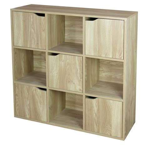 Basics Cube Unit Bookcase