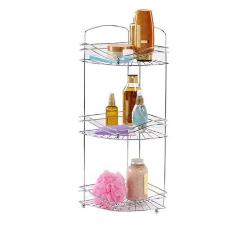 Bath Bliss 9.06 W x 25 H Bathroom Shelf