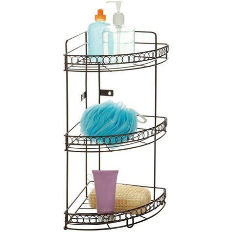 Bath Bliss Wall Shelf