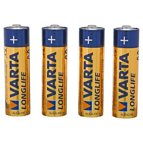 Batterie A