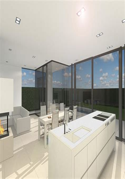 Bauhausstil Innenarchitektur