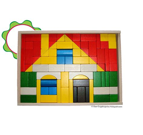 Baukasten Haus