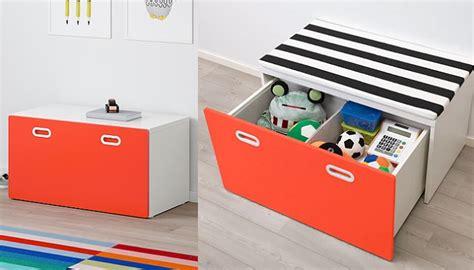 Baul Juguetes Ikea