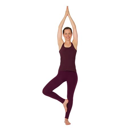 Baum Yoga Vidya