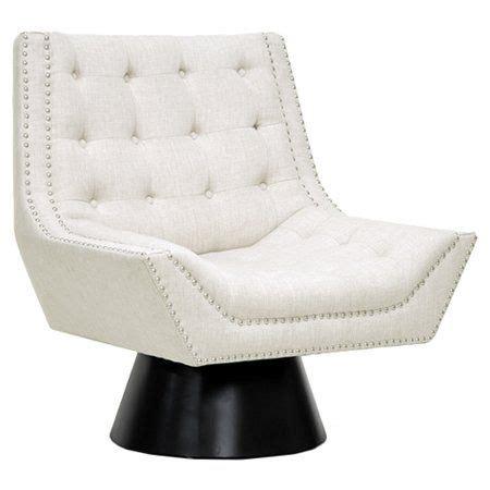 Baxton Studio Tamblin Lounge Chair