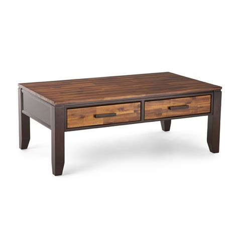 Bay Pines Coffee Table