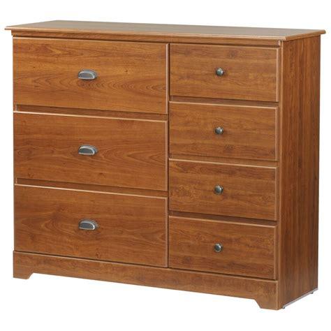 Bayfield 7 Drawer Dresser byLang Furniture