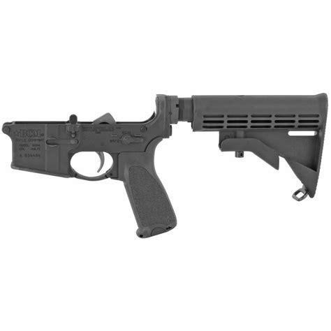 Slickguns Bcm Pistol Lower Group Slickguns.