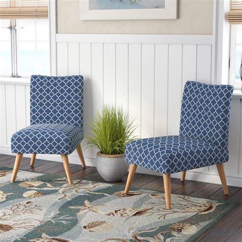 Beachmont Slipper Chair (Set of 2)