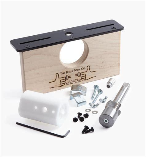 Beall Wood Threading Kit