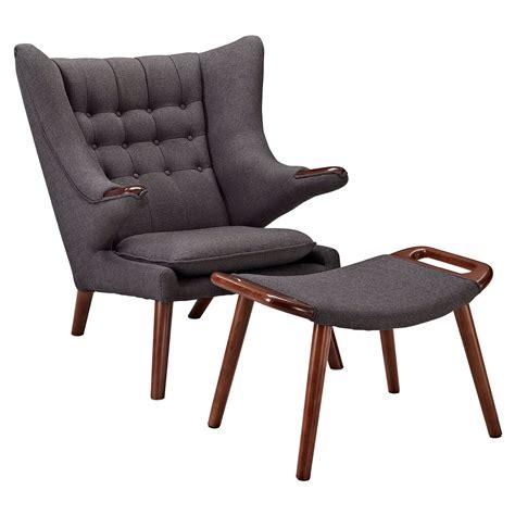 Bear Lounge Chair