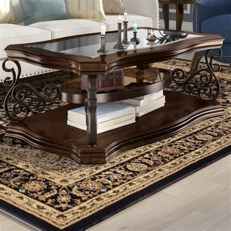Bearup Coffee Table