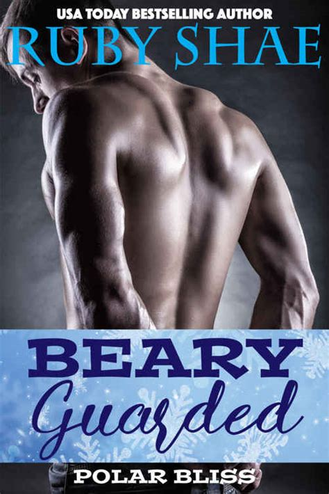 Read Books Beary Guarded (Polar Bliss, #2) Online