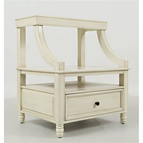 Beatrice 1 Drawer Nightstand
