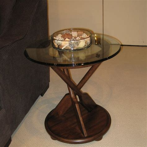 Beauford 1 Drawer End Table