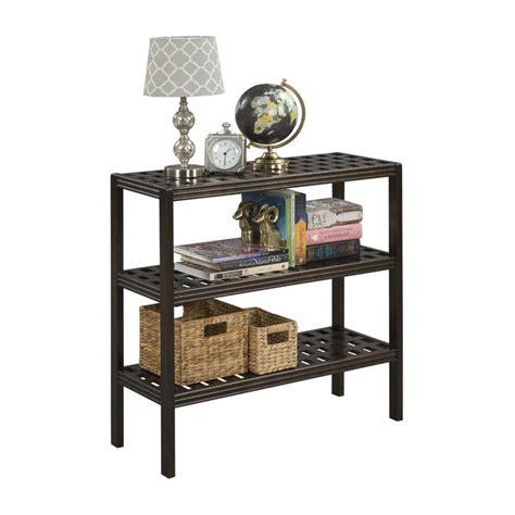 Beaumont Etagere Bookcase