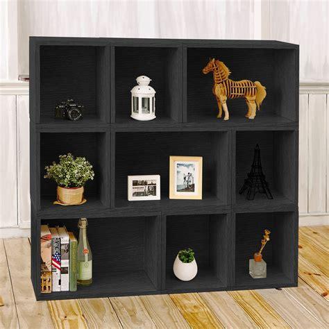 Beckmann Oxford Modular Organizer Cube Unit Bookcase