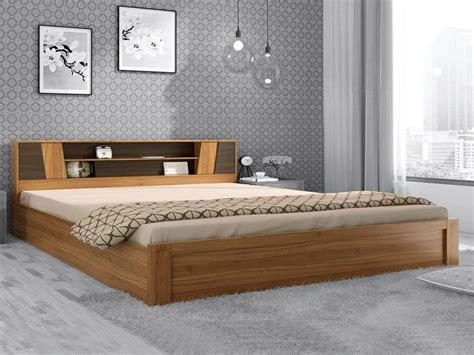 Bed Design Plans