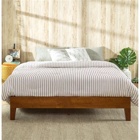 Bed Wood Base