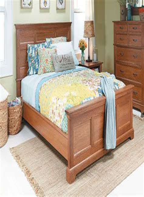 Bedroom Furniture Woodworking Plans