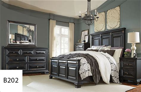 Beds Room Sets
