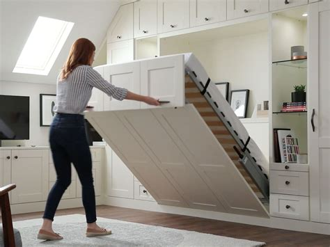 Beds That Fold Out Of The Wall