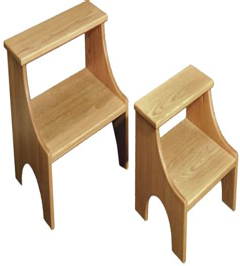 Bedside Footstool