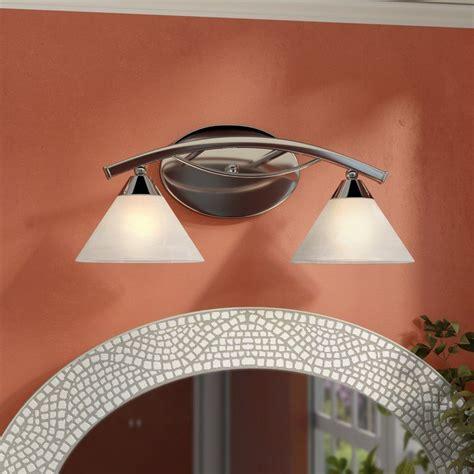 Beecroft 2-Light Vanity Light