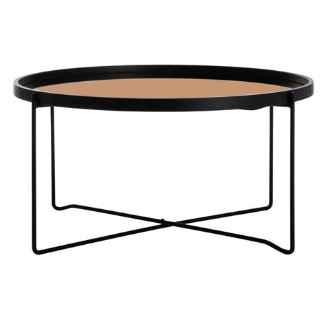 Beem Coffee Table with Tray Top