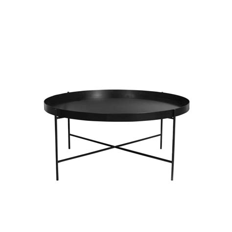 Beem Tray End Table