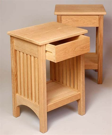 Beginner Furniture Making Projects
