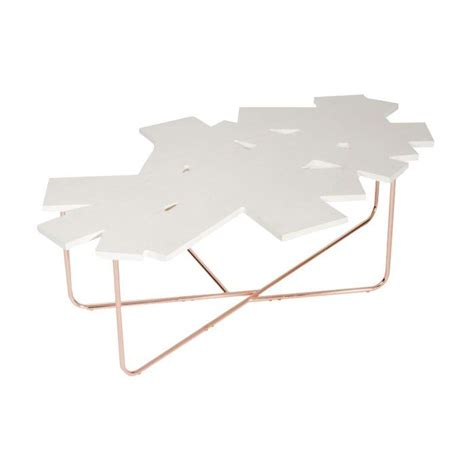 Behm Confetti Coffee Table