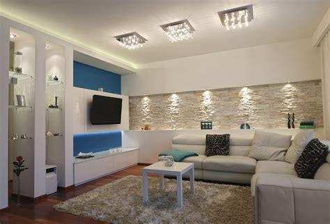 Beleuchtung Wohnzimmer Ideen