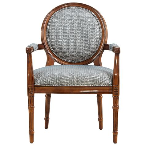 Bell Accent Armchair