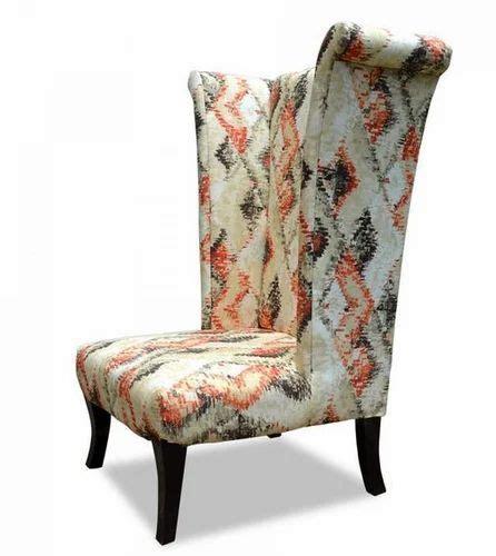 Bella Wingback Chair