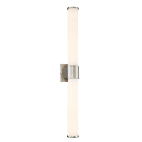 Bellamira LED 1-Light Bath Bar