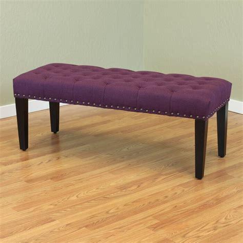Bellatrix Upholstered Bench