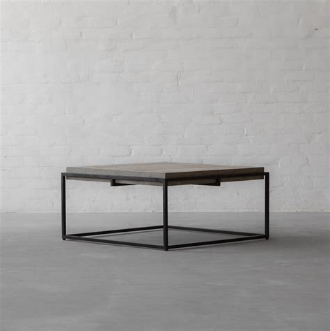 Belmont Coffee Table