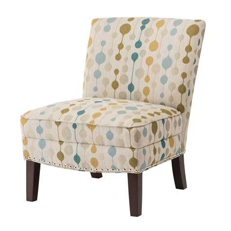 Belmont Slipper Chair