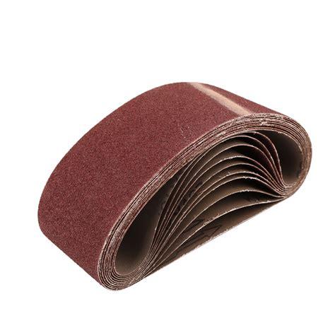 Belt Sanding Belts