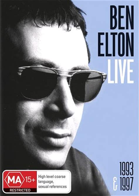 Read Books Ben Elton Live 1997 (Penguin Audio Comedy) Online