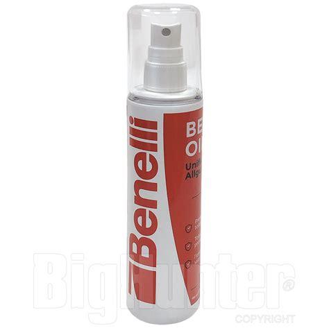 Benelli Ben Oil Benelli.