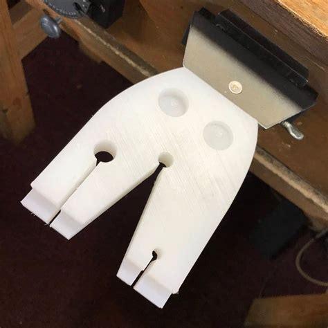 Bench Pin Designs