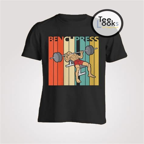 Bench Shirt Design